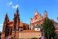 Een prachtige rondreis door de Baltische staten