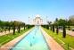 Taj Mahal: een van de mooiste gebouwen ter wereld